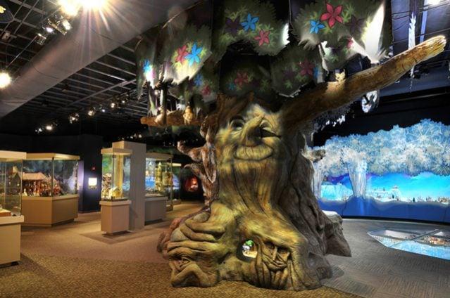 Mini-Time Machine: Museum of Miniatures