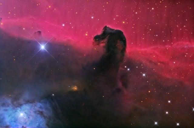 Horse Head Nebula. Photo by Adam Brock.