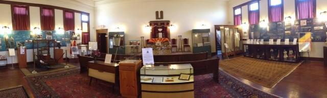 Jewish History Museum, Tucson Arizona