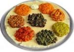 Zemam's Food Plate