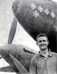 Lt. Louis Curdes.