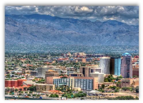 Tucson, Arizona: 2013.