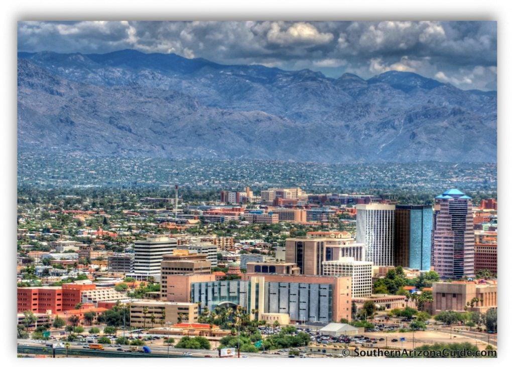 Tours In Tucson Az