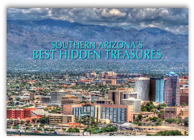 Tucson Attractions