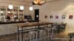 bar area at agustin kitchen in tucson arizona