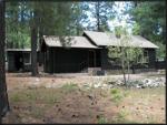 Palisades Cabin