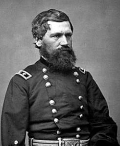 General Oliver Howard