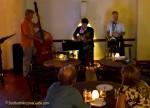 Cushing Street Bar Jazz band