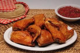 Pollo Feliz Wings