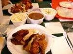 Pollo Feliz dinners