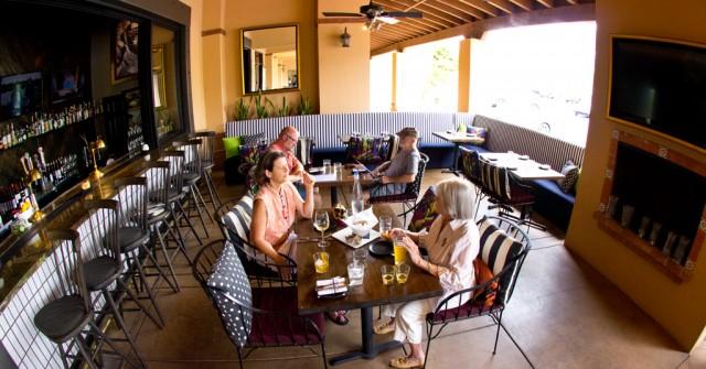 Nox Kitchen & Cocktails; Tucson AZ