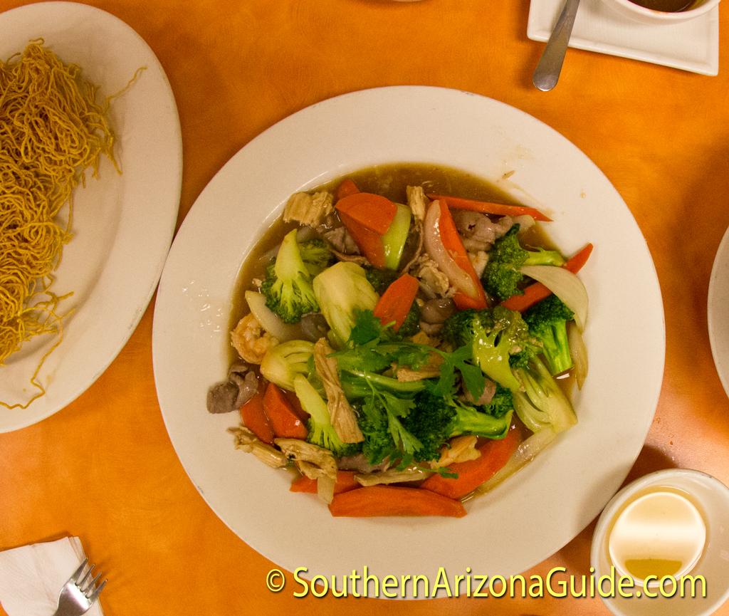 Best Vietnamese Restaurant in Tucson