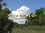 Summer on the San Pedro