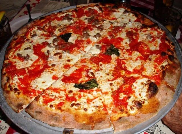Grimaldi Pizzeria
