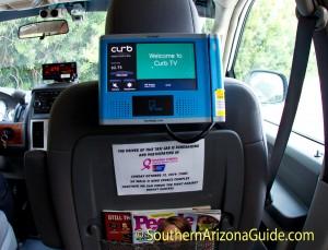 VIP Taxi Payment Terminal