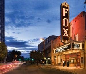 Fox-Theater