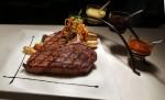 Steak at PY Steakhouse