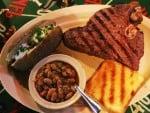 Daisy Mae Steak Plate