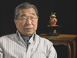 Gordon Hirabayashi in 1999.