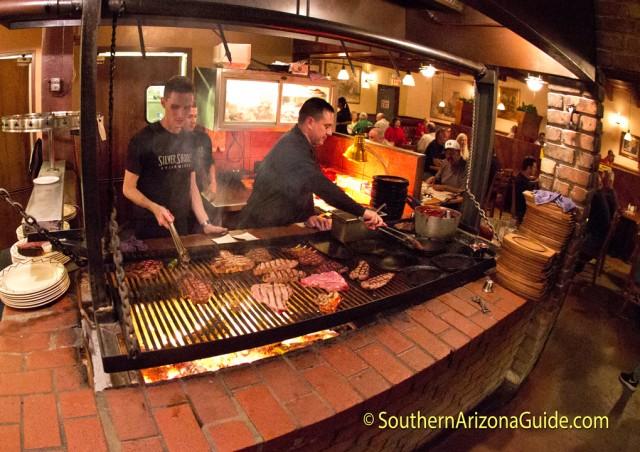 Silver Saddle Steakhouse