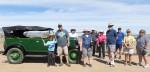 Southern Arizona Guide Ghost Town Tour at Pearce AZ