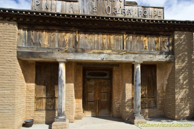 Pinos Altos: A New Mexico Ghost Town | SouthernArizonaGuide com