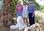 Johnny Ringo's Grave
