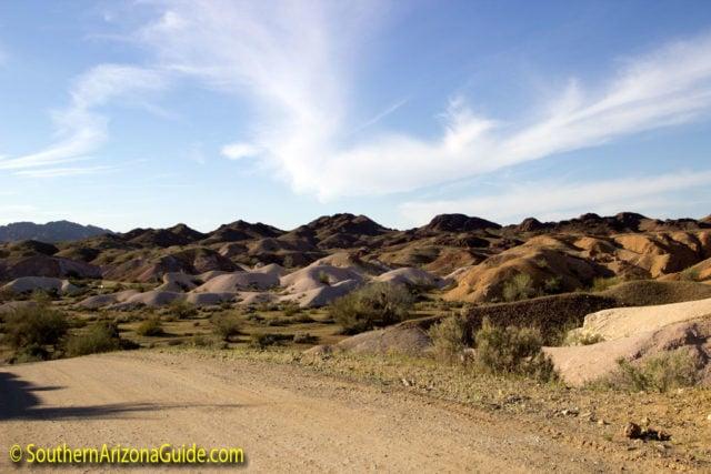 Painted Desert Trail