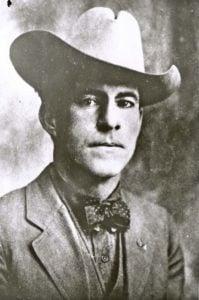Harry Wheeler