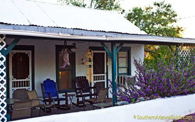 Allen St. Cottage