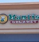 Mantis Gourmet Chinese