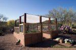 garden enclosure