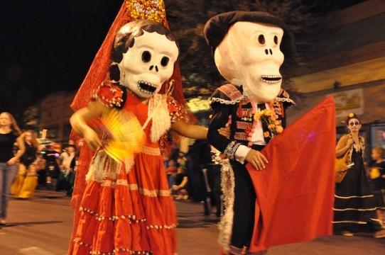 All Souls Procession, Tucson AZ