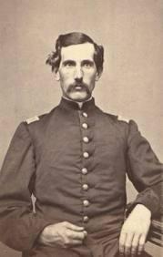 Lt. George Bascom