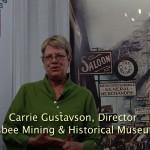 Bisbee Historical Museum