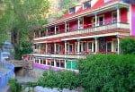 Inn at Castle Rock; Bisbee, AZ