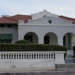 J. Knox Corbett House - Tucson