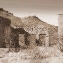 Ruins at Courtland, Arizona
