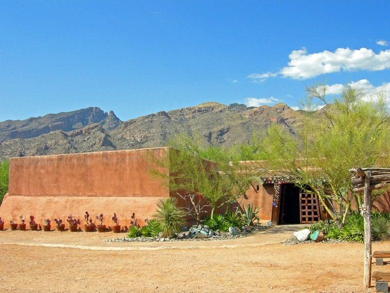 The Degrazia Gallery In The Sun Southern Arizona Guide