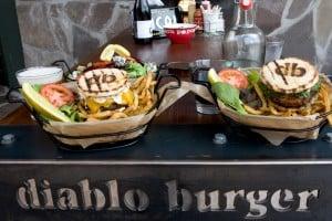 Diablo Burgers