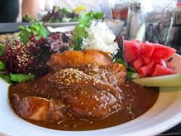 Cafe Poca Cosa Dish