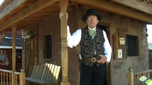 Dr. Jay's Walking Tour of Tombstone