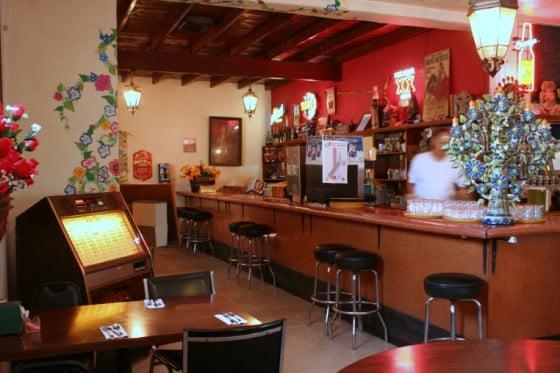 El Torero Mexican Restaurant A Review Southernarizonaguidecom