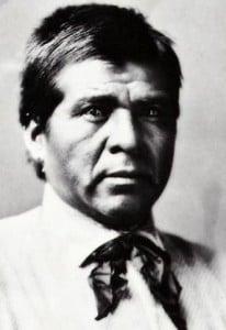 Arivaipa Apache Chief Eskiminzin