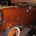 Franklin Automotive Museum