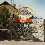 Ft. Huachuca