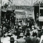 Historic Bisbee