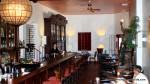 Cushing Street Bar & Restaurant Interior