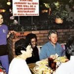Mi Nidito and President Clinton