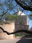 Mission Tumacacori Mortuary Chapel